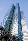 Arranha-céus de Vdara em CityCenter Fotografia de Stock Royalty Free