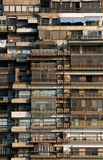 Arranha-céus do Cairo Imagens de Stock Royalty Free