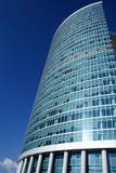 Arranha-céus do escritório Foto de Stock