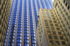 Arranha-céus em Chicago Fotografia de Stock