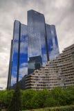 Arranha-céus em Paris - La Defanse Imagens de Stock Royalty Free