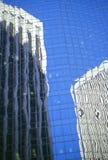 Arranha-céus em San Francisco no.1 Imagem de Stock