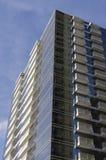 Arranha-céus em Sao Paulo Imagens de Stock Royalty Free