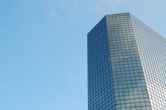 Arranha-céus moderno Imagem de Stock Royalty Free