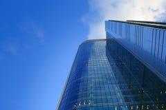 Arranha-céus moderno Imagens de Stock