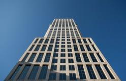 Arranha-céus moderno em Atlanta do centro, Geórgia Fotografia de Stock Royalty Free