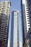 Arranha-céus modernos Fotografia de Stock
