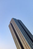 Arranha-céus urbano Fotografia de Stock Royalty Free