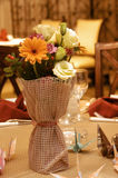 Arranjo da flor Imagens de Stock