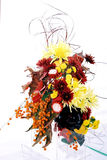 Arranjo de flor foto de stock