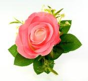 Arranjo de flor artificial colorido Imagem de Stock Royalty Free