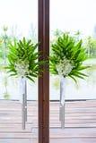 Arranjo floral Foto de Stock Royalty Free