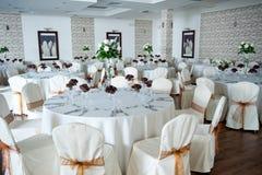 Arranjo interior com flores Imagem de Stock Royalty Free