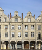 Arras Grand Place Royalty Free Stock Image