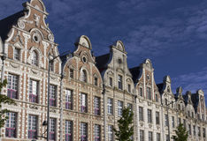 Arras Grand Place Stock Image