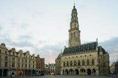 Arras Stock Images