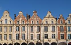 Arras Stock Image