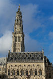 Arras Royalty Free Stock Photography