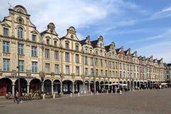 Arrasu rynek w Francja Obraz Stock
