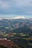 Arratia valley Stock Photo