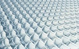array repetitive Στοκ Φωτογραφία