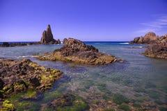 Arrecife Στοκ Φωτογραφίες