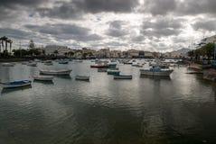Arrecife Στοκ εικόνες με δικαίωμα ελεύθερης χρήσης