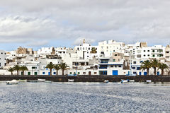 arrecife charco de gines SAN Στοκ φωτογραφία με δικαίωμα ελεύθερης χρήσης
