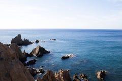 Arrecife de las sirenas Στοκ Φωτογραφία