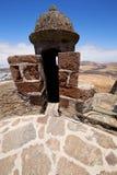 Arrecife Lanzarote Ισπανία ο παλαιός Στοκ Εικόνες