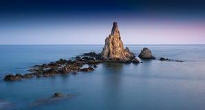 arrecife las sirenas Στοκ φωτογραφία με δικαίωμα ελεύθερης χρήσης