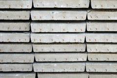 Arregle de la hoja del cemento imagen de archivo libre de regalías