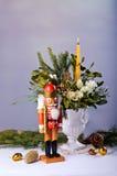 Arreglo de la Navidad Imagen de archivo