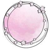 Arreglos de la flor de cerezo Foto de archivo libre de regalías