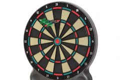 Arremessa o jogo, triplicar-se 20 Foto de Stock Royalty Free