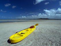 Arrendamentos da praia Foto de Stock Royalty Free