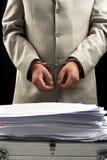 Arrest Stock Images