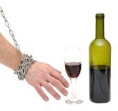 Medicina di alcolismo al sicuro
