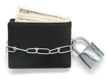 Arresti a spesa Immagini Stock Libere da Diritti