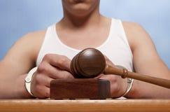 arresto immagini stock libere da diritti