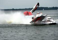 Arresto di UIM F1 Fotografia Stock