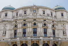 Arriaga Theater in Bilbao city Stock Images
