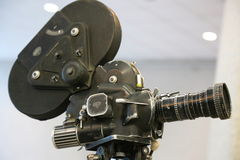 Arriflex 16mm 1952 Stockfotos