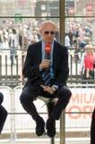 Arrigo Sacchi Zdjęcia Royalty Free