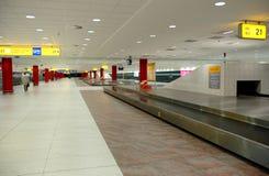 arrival hall Στοκ Φωτογραφίες