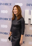 Arrivo di HBO al prima di New York fotografie stock libere da diritti