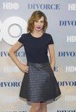Arrivo di HBO al prima di New York fotografia stock libera da diritti