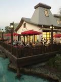 Arrose, des ressorts de Disney, Orlando, la Floride photos stock