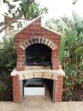 Arrostisca col barbecue la griglia Fotografia Stock Libera da Diritti