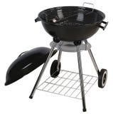 Arrostisca col barbecue la griglia. Isolato Immagine Stock